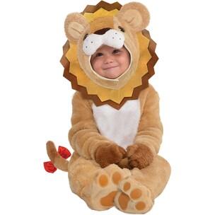 Amscan Kostüm Löwe Little Roar