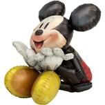 Amscan Folienballon Airwalker Mickey Maus Forever