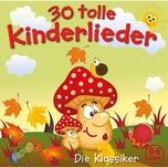 CD 30 tolle Kinderlieder für den Herbst