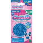 Epoch Traumwiesen Aquabeads Blaue Perlen Nachfüllset