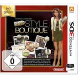Nintendo 3Ds New Style Boutique Selects