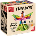 Piatnik Fun Box Multi Mix