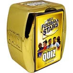 Winning Moves Top Trumps - Quiz World Football Stars