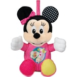 Clementoni Baby Minnie Leucht-Plüsch