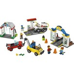 LEGO 60232 City: Autowerkstatt