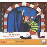 Die dumme Augustine Audio-CD