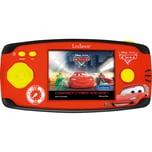 Lexibook Disney Cars LCD-Spielekonsole mit 150 Spiele