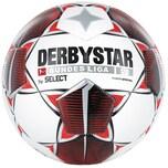 Derbystar Fußball BUNDESLIGA Player Special in Größe 5 der Saison 20192020 rot