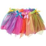 Amscan Tutu Regenbogenfee für Kinder