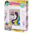 Buki Glitters Unicorn