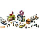 LEGO 60233 City: Große Donut-Shop-Eröffnung