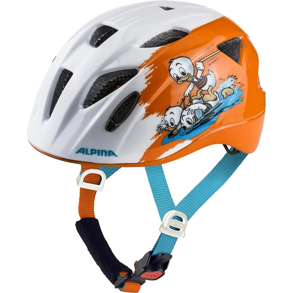 Alpina Fahrradhelm Ximo Disney Donald Duck