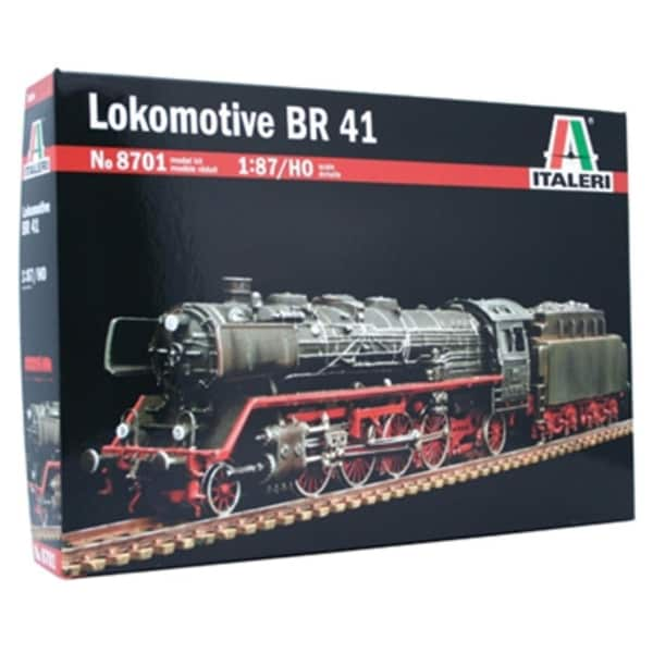 CARSON 1:87 Lokomotive BR41