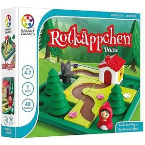 Smart Games Smart Games Rotkäppchen