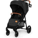 Kinderkraft Sportwagen Grande 2020 schwarz