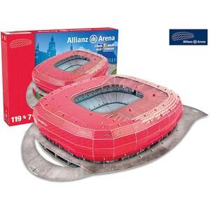 Giochi Preziosi 3D Stadion-Puzzle Allianz Arena München