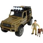 Dickie Toys Jäger Set