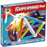 Supermag 44 Teile neon