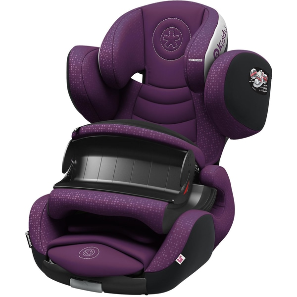 Kiddy Auto-Kindersitz Phoenixfix 3 royal purple 2018