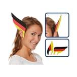Happy People Fan-Ohren Deutschland