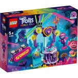 LEGO Trolls 41250 Party am Techno Riff