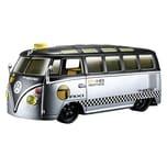 """Maisto MAISTO Modellfahrzeug AllStars VW Samba """"Taxi"""" 1:25"""