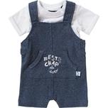 Blue Seven Baby Set Latzhose T-Shirt für Jungen