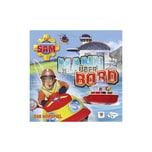 Just Bridge Entertainment CD Feuerwehrmann Sam Mann über Bord