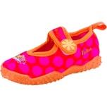 Playshoes Baby Aquaschuhe Mit Uv Schutz Die Maus für Mädchen