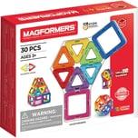 MAGFORMERS Magformers 30 teilig