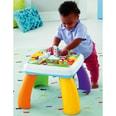 Mattel Fisher-Price Lernspaß Spieltisch Baby-Spielzeug Lernspielzeug