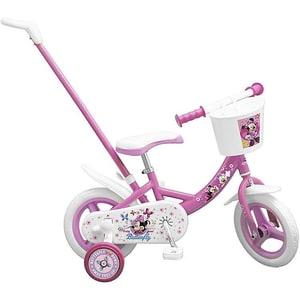 Toimsa Bikes Minnie Mouse Kinderfahrrad 10 Zoll