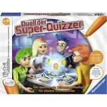 Ravensburger tiptoi Duell der Super-Quizzer ohne Stift