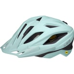 KED Helmsysteme Fahrradhelm Street Jr. Mips arcardia matt