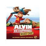 Edel CD Alvinnn!!! u.Chipmunks Hörspiel Film