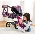 myToys Kombi-Puppenwagen Design von unseren Facebook-Fans gewählt