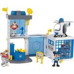 IMC Toys Micky Polizeistation