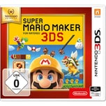 Nintendo 3Ds Super Mario Maker Selects