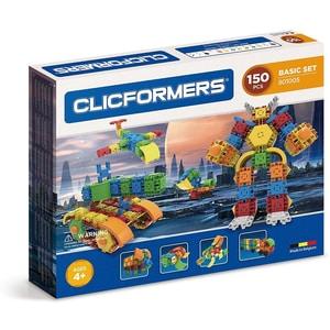 Clicformers Basic Set 150 Stück