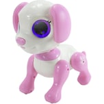 Gear2Play Robo Smart Puppy - Interaktiver Hund pink