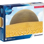 Clementoni Galileo Big Picture Puzzle 1000 Teile Million Buddhas
