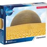 Clementoni Galileo Big Picture Puzzle 1000 Teile Million Buddhas