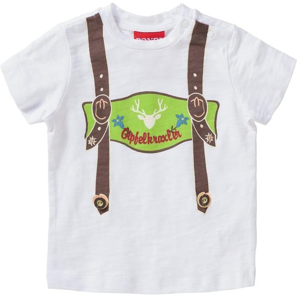 Bondi Kids Baby T-Shirt für Jungen