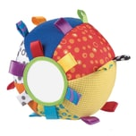 Playgro My First Schmuseball loppy loops