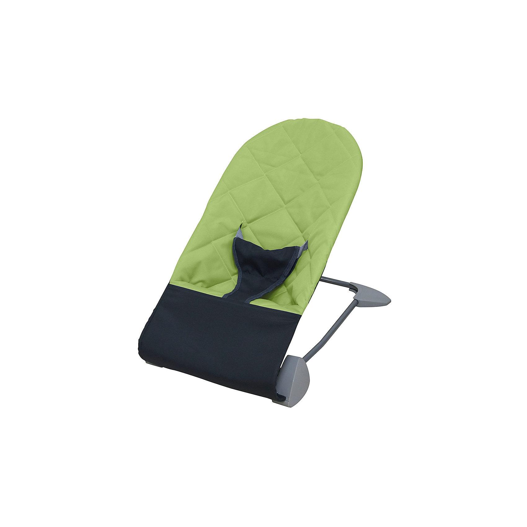fillikid Wippe 2-fach verstellbar grün