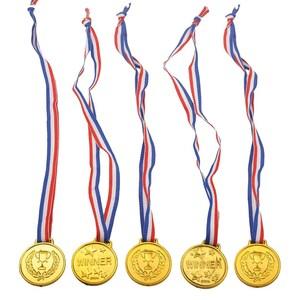 Glow2B Medaillen 5 Stück