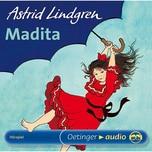 CD Madita - Astrid Lindgren 1 Audio-CD