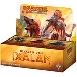 Amigo Magic The Gathering Rivalen von Ixalan Booster 1 Stück