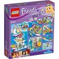 LEGO Friends 41317 Sonnenschein Katamaran