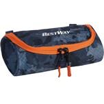 Bestway Etui-Box Evolution blauorange